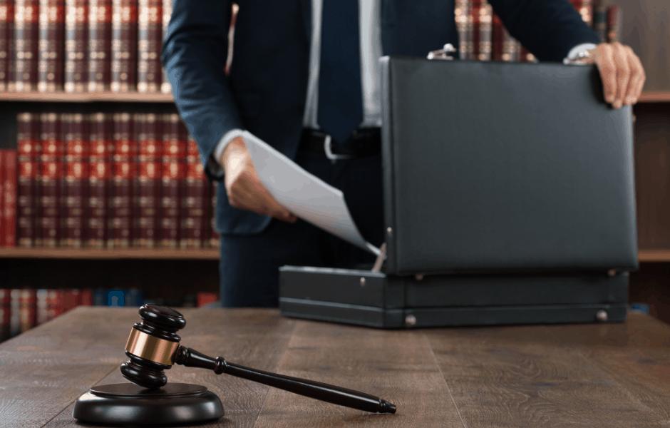 trust litigation lawyer murrieta ca